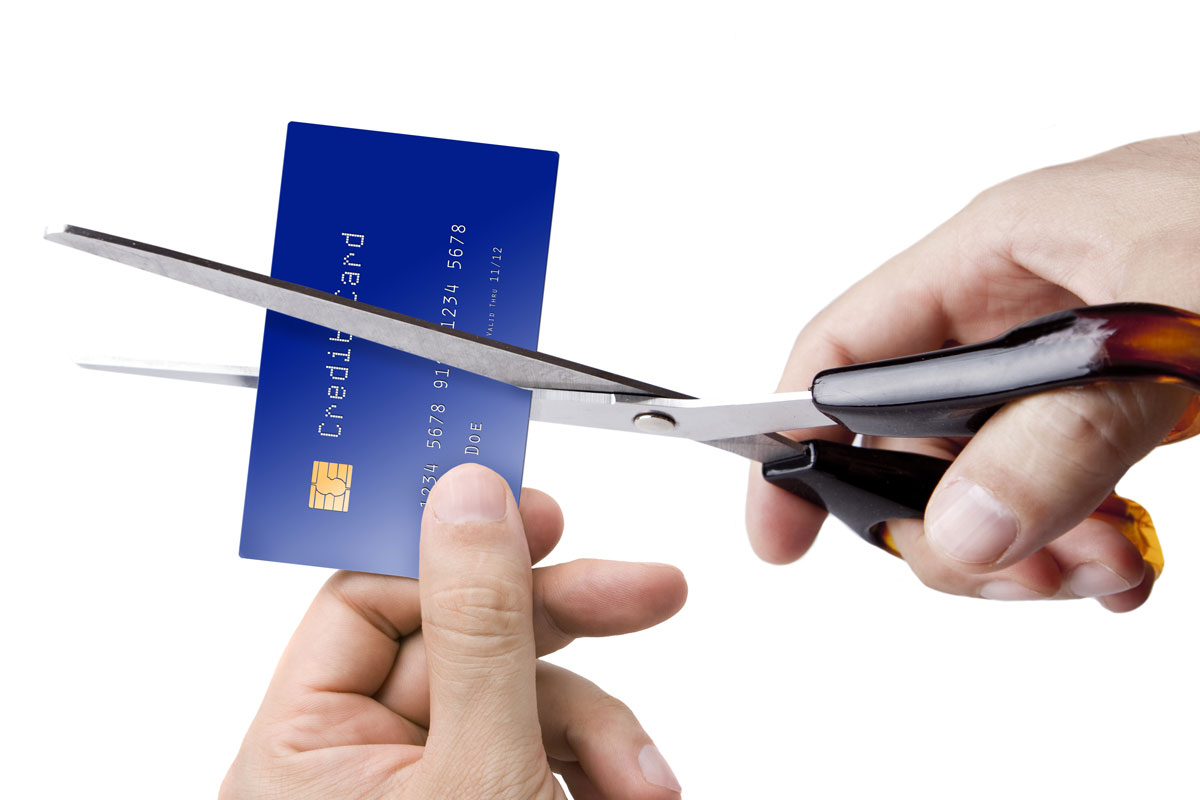 Understand Credit Card Debt and When to Settle
