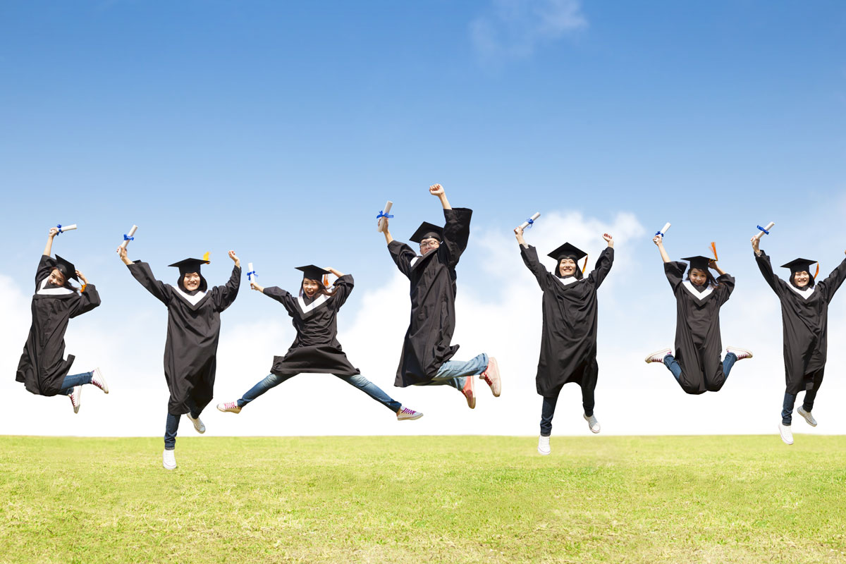 The Benefits of Student Loan Consolidation