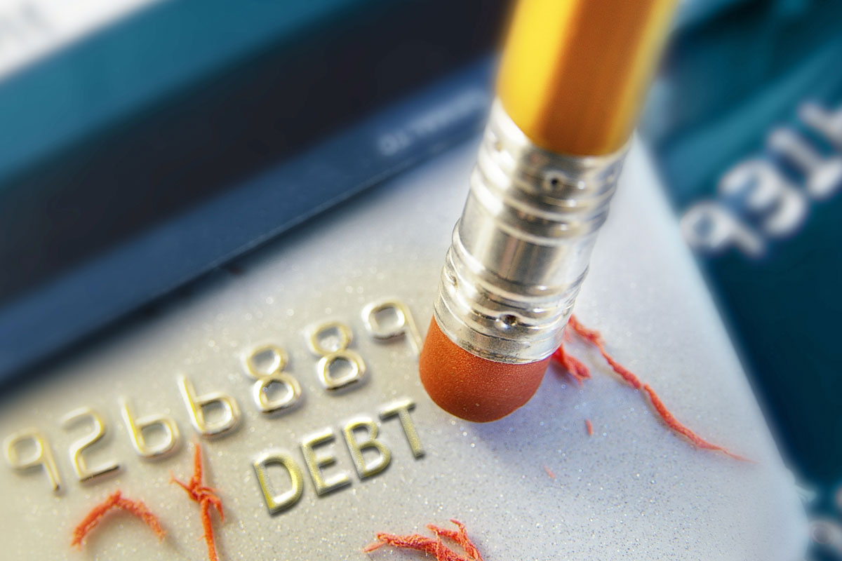 4 Excellent Benefits Of Choosing Debt Settlement Services
