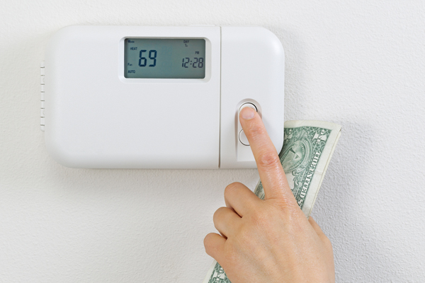 5 Ways to Improve Your Home Heating Costs this Winter