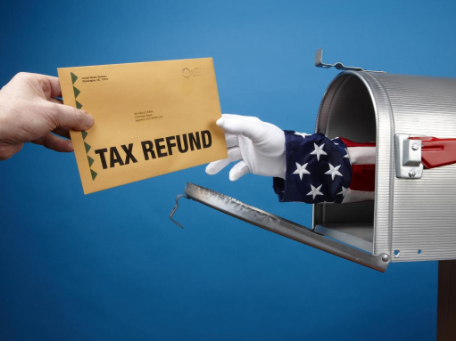 Why You Should Consider Using Your Tax Refund to Pay Off Debts