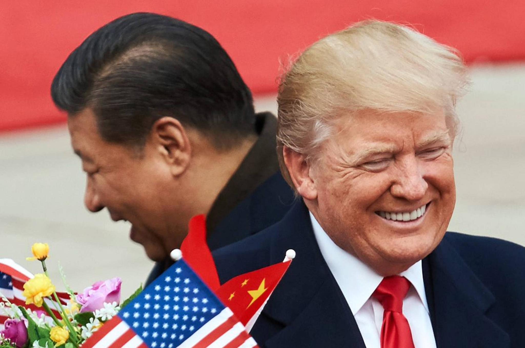 China Warns Trump that All Trade Deals Will Be Off If Tariffs Happen