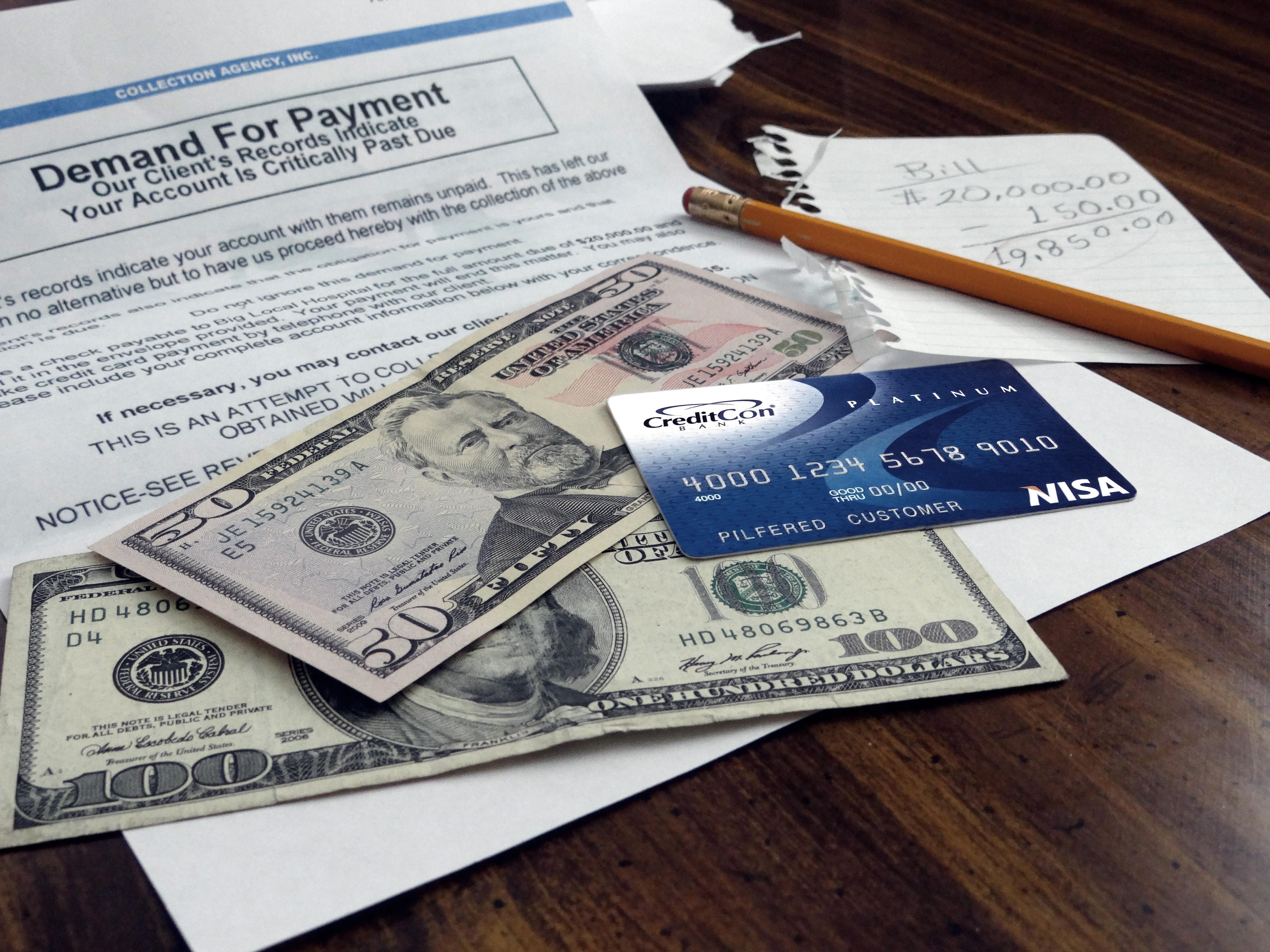 5 Ways to Pay Off Debts Without Depriving Yourself