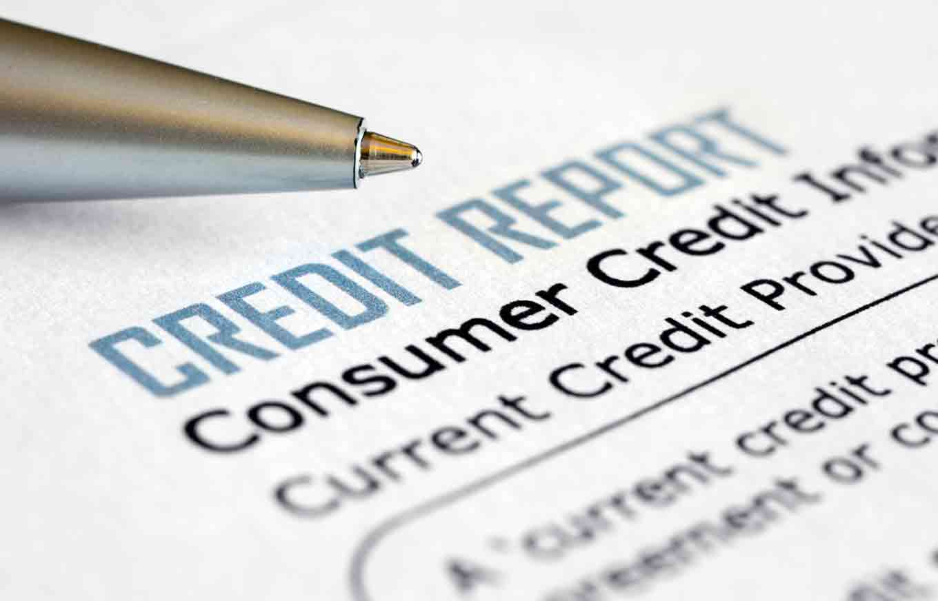 4 Ways to Improve Your Credit Report