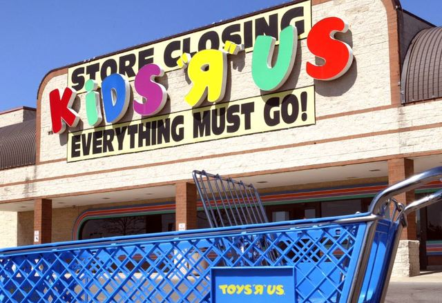 This Store Is Hoping To Fill The Void Left By Toys R Us