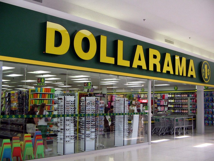 Shopping at the Dollar Store Can Save You Big Money