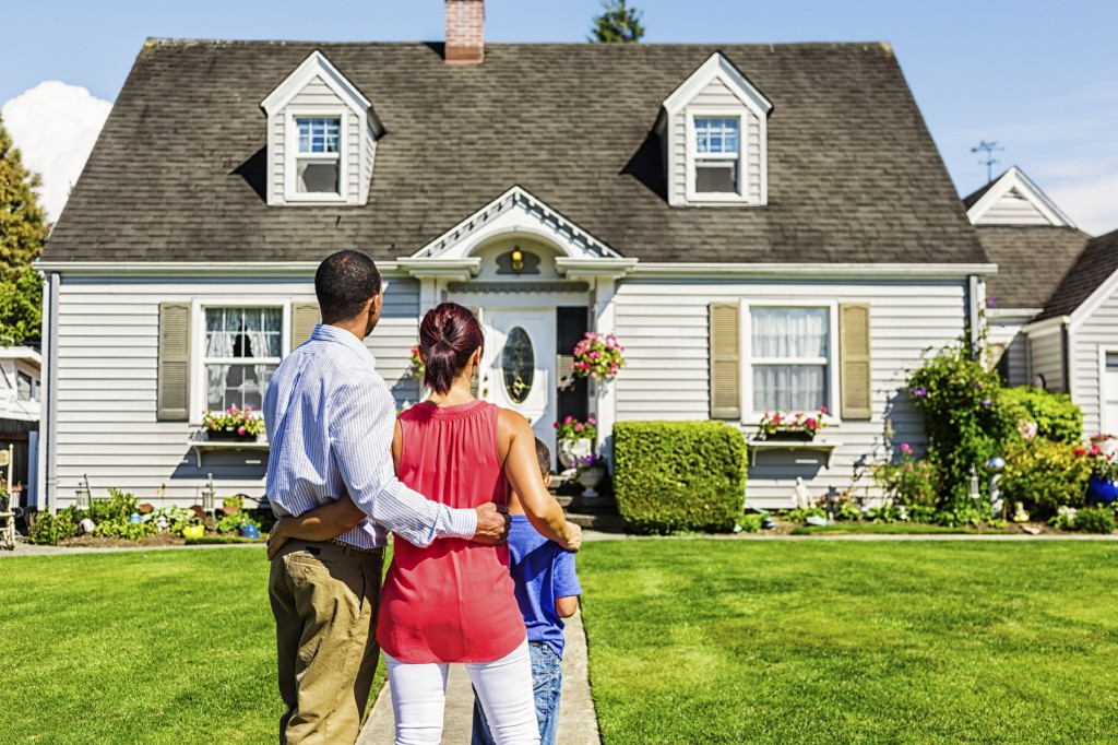 Why Are Millennials Still Struggling to Buy a Home?