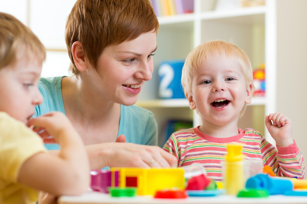4 Tips that Will Help Lower Your Childcare Costs