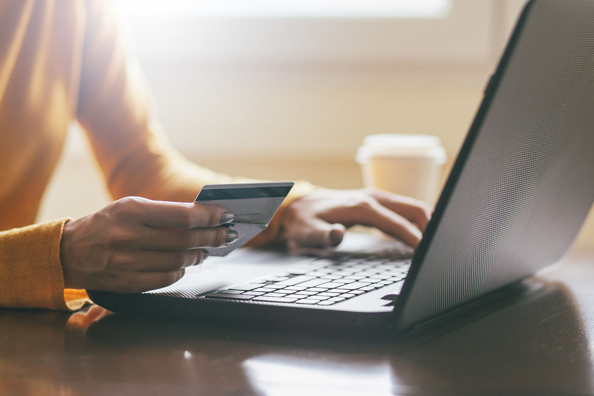 5 Strategies for Using Your Credit Card to Improve Your Credit Score