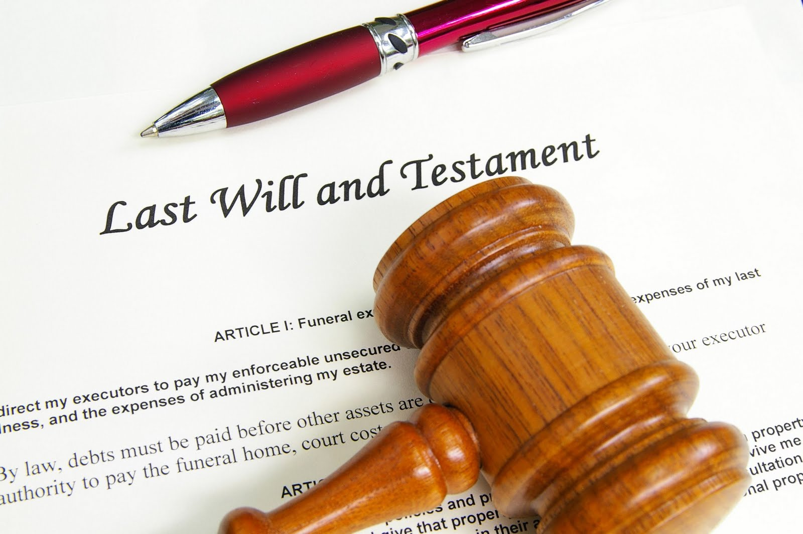Probate and How to Prevent It