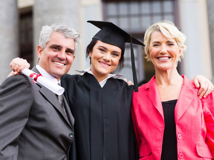 4 Things Every Parent Should Know about Student Loans