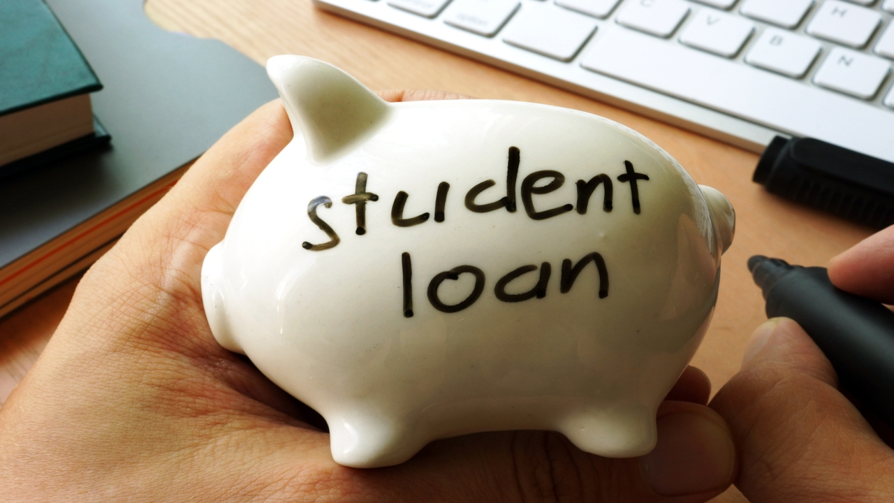 Misconceptions About Letting Student Loans Go into Default