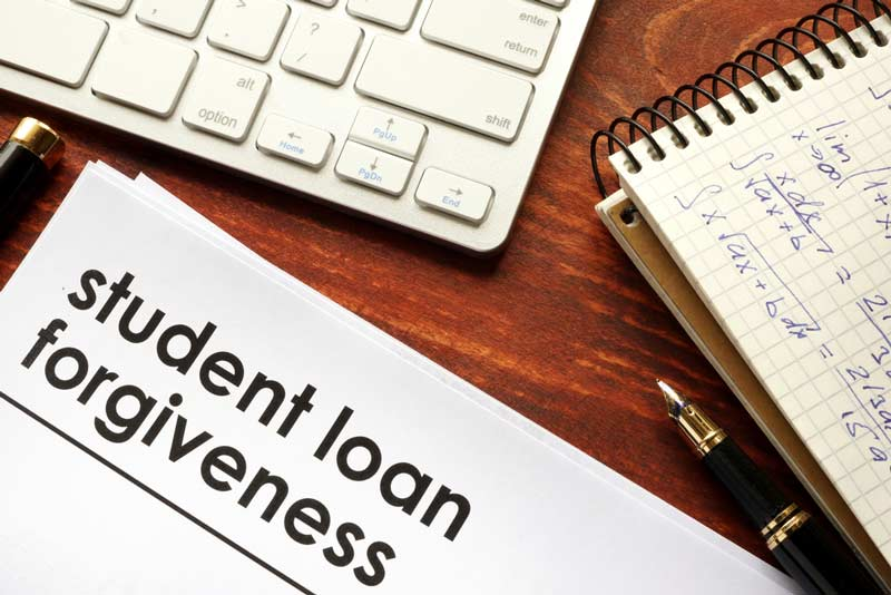 Student Loan Forgiveness Programs Continue to Fall Short