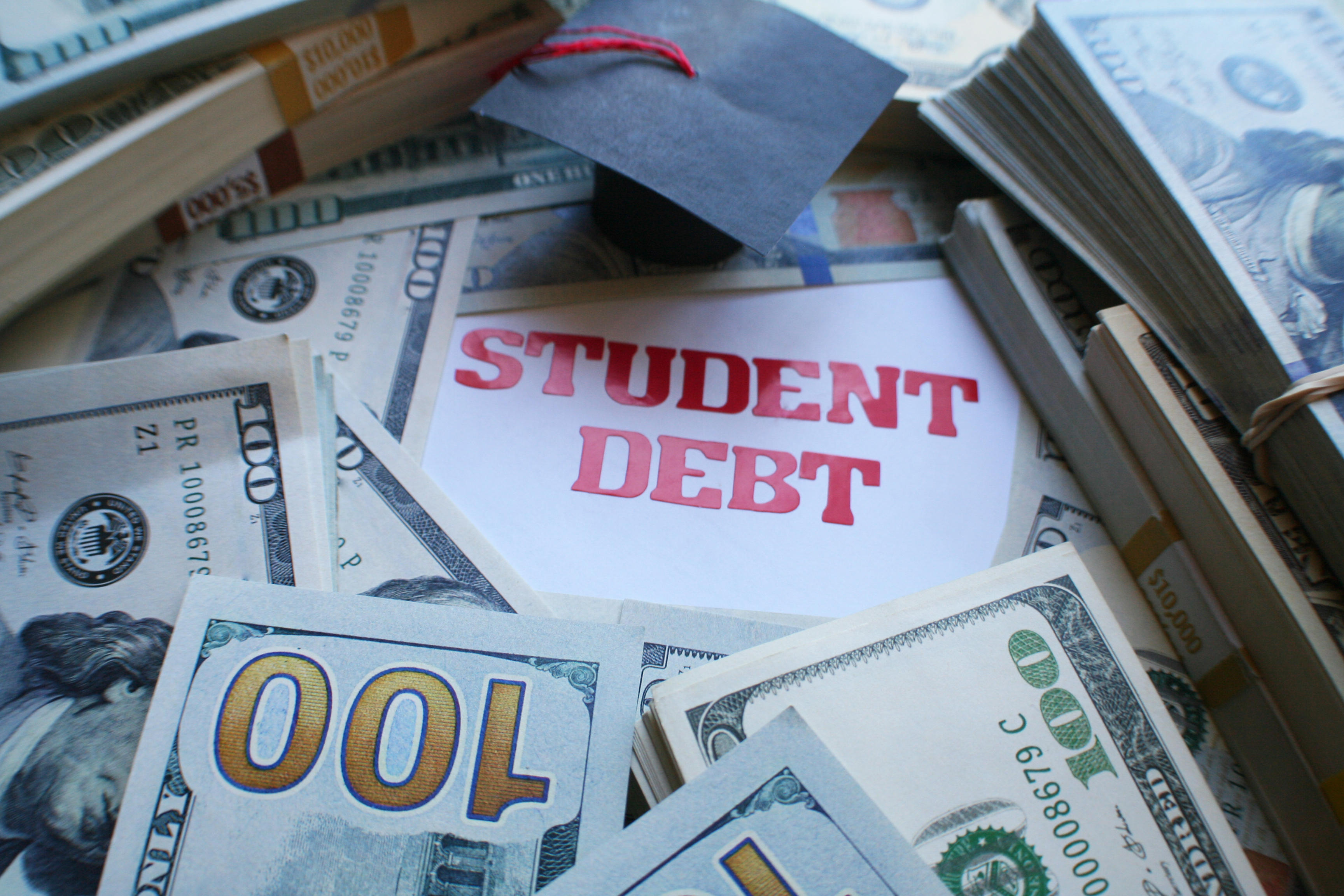 The Real Toll of Student Debt on Americans