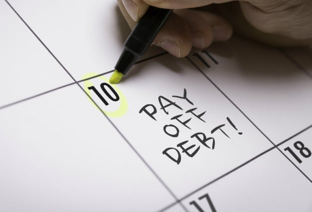 5 Tips for Paying off Your Student Loans Faster