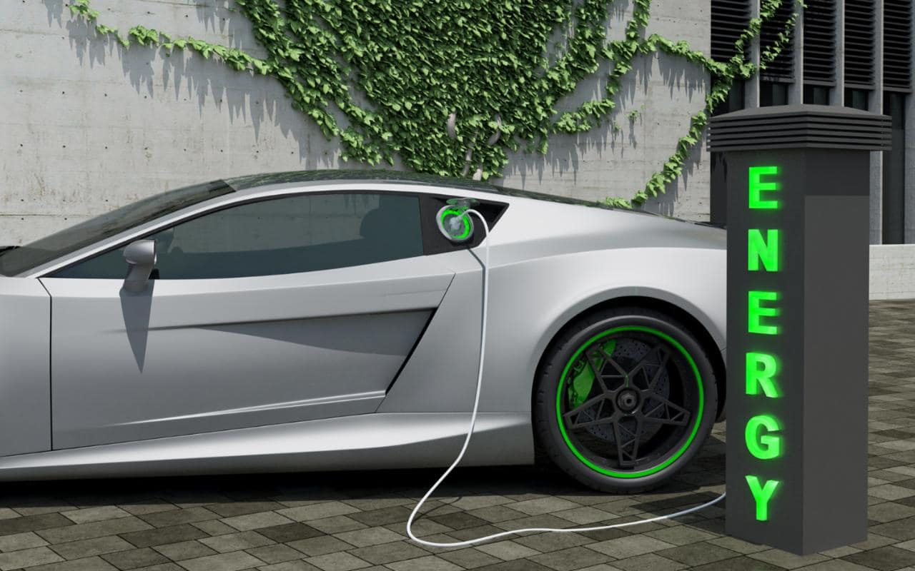 The Price of Electric Cars Continues to Slide