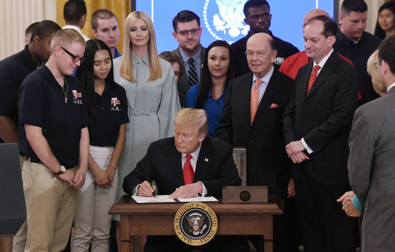 White House Proposes Caps on Student Loan Borrowing