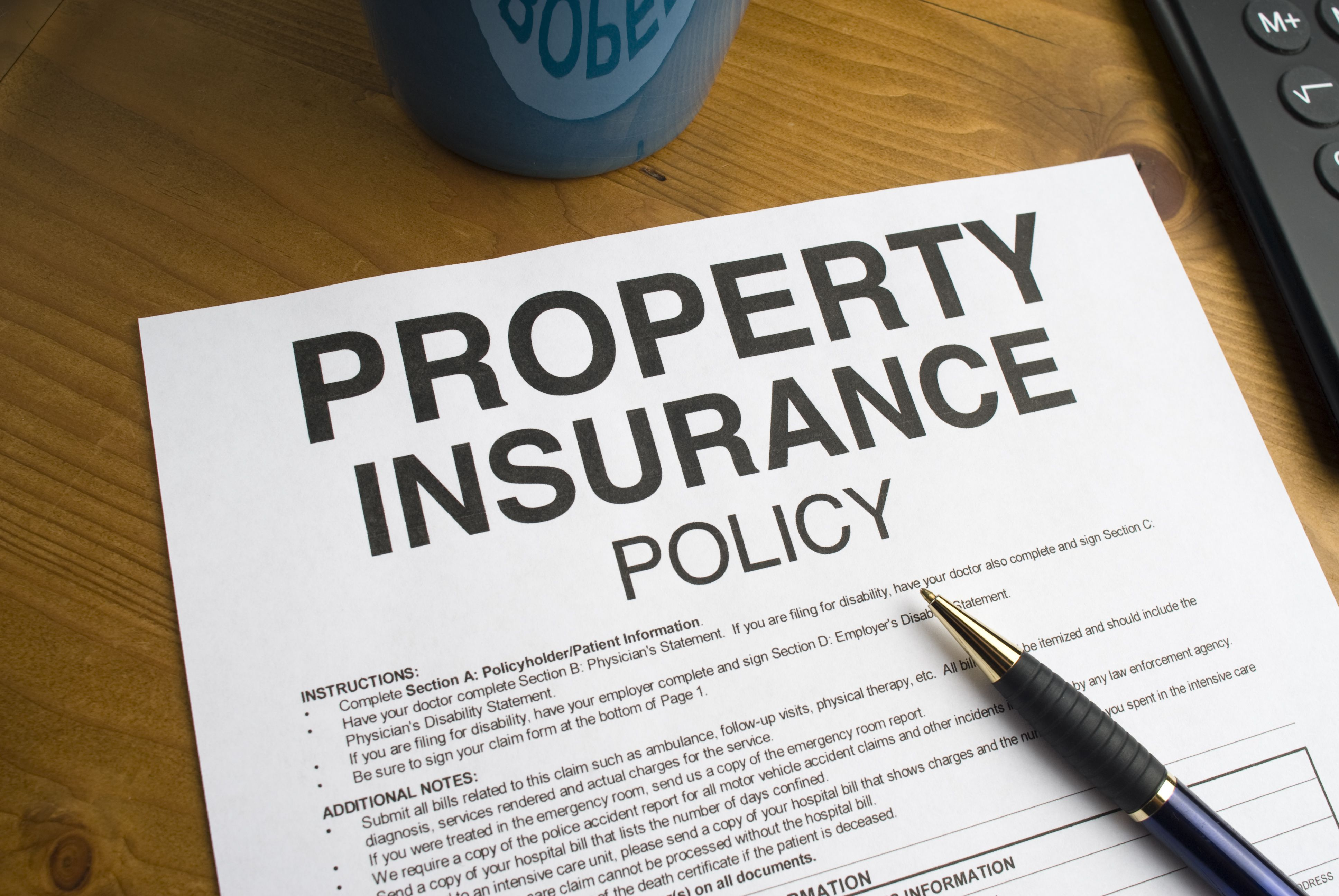 3 Steps for Navigating Property Insurance Claims if a Disaster Hits