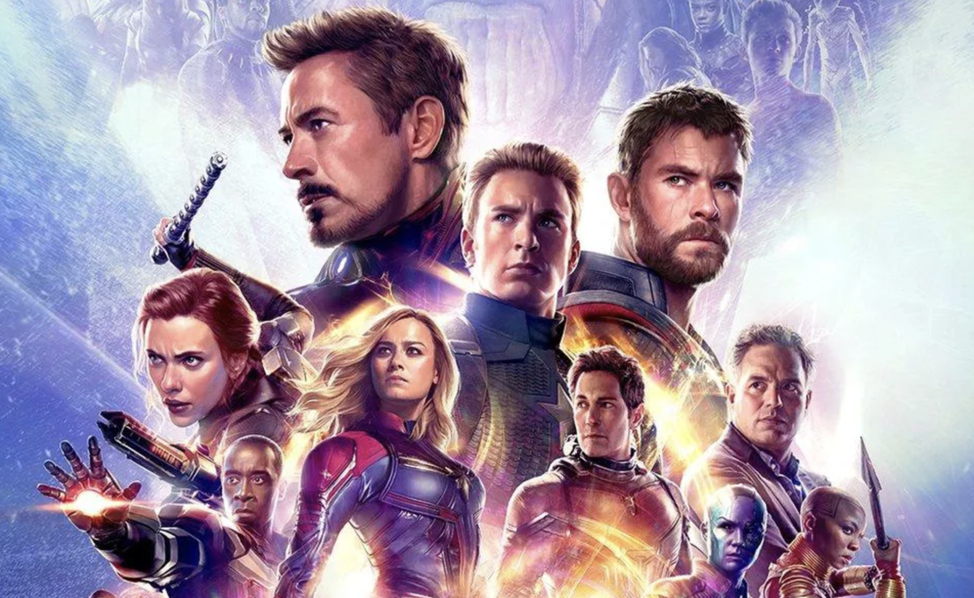'Avengers: Endgame' poised to set box-office records in US debut weekend