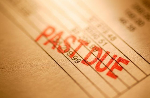 The Impact of Defaulting on a Loan