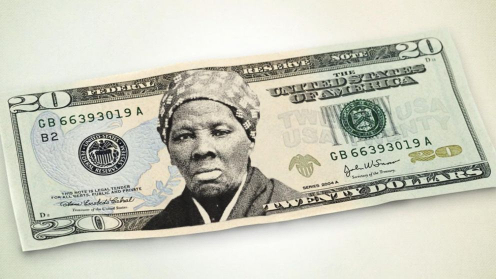 Will We See Harriet Tubman on the $20 Bill Anytime Soon?