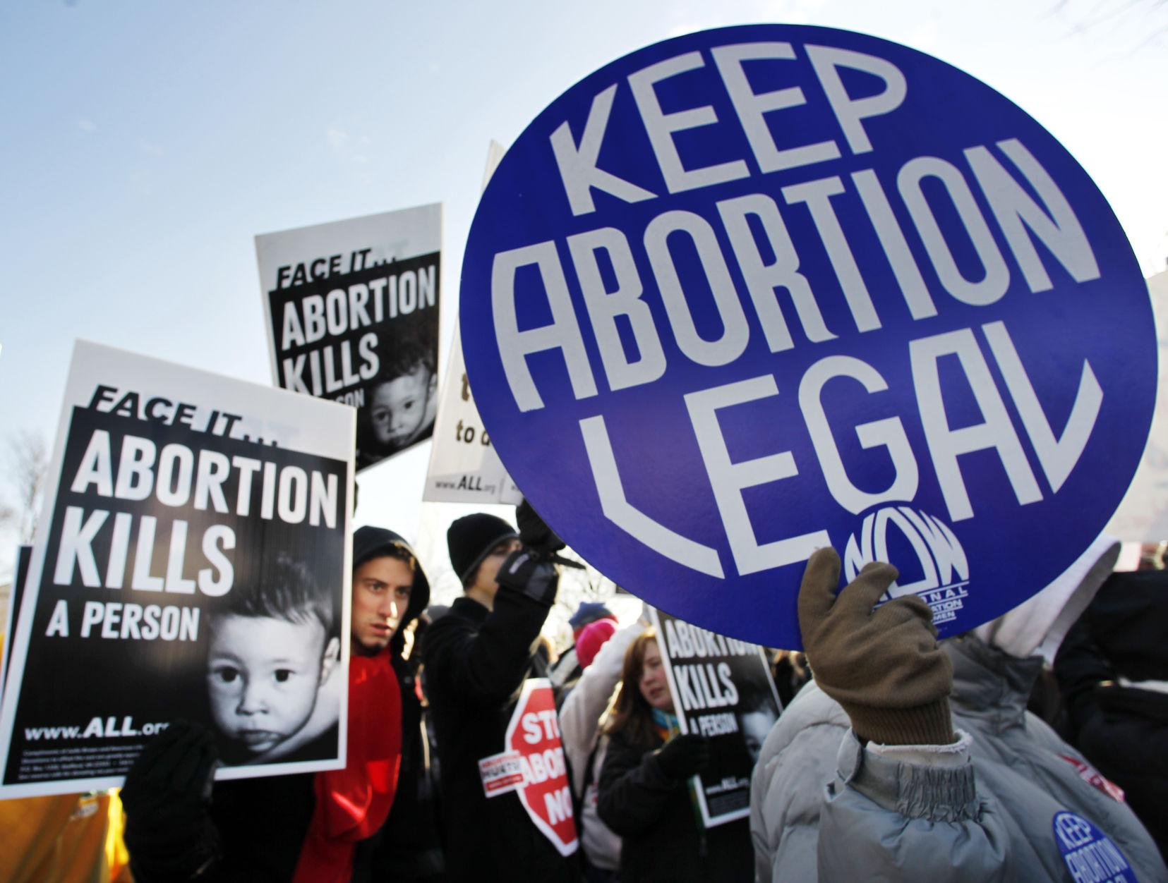 Will There Be Economic Impacts to States Signing Abortion Bills?