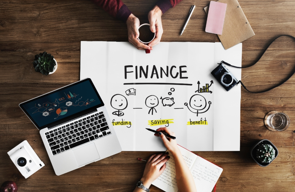 4 Ways to Simplify Your Financial Life