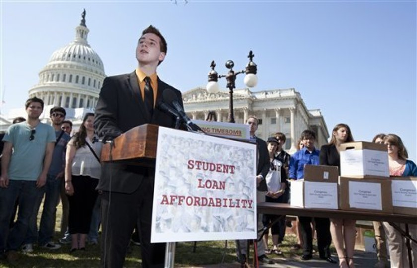California One Step Closer to Passing a Student Borrower Bill of Rights