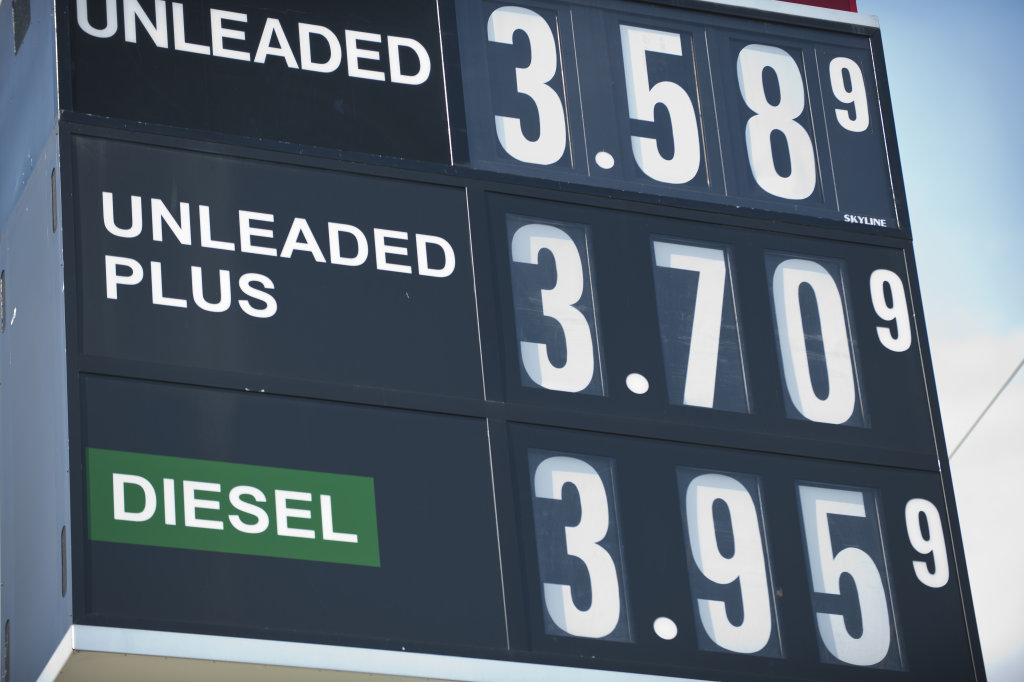 How Wall Street Tries to Manipulate Gas Prices and What to Expect for this Summer