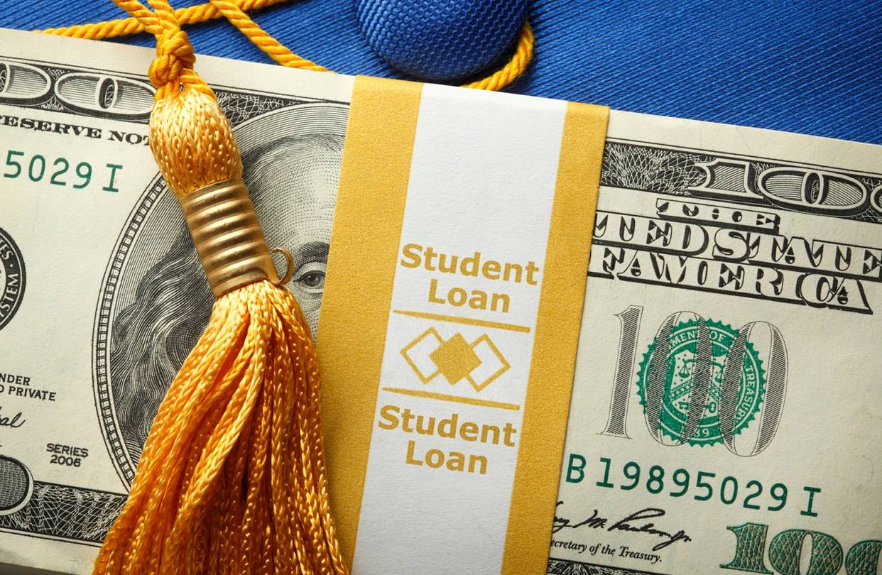 Here Are 7 Ways to Quickly Pay Off Your Student Loans