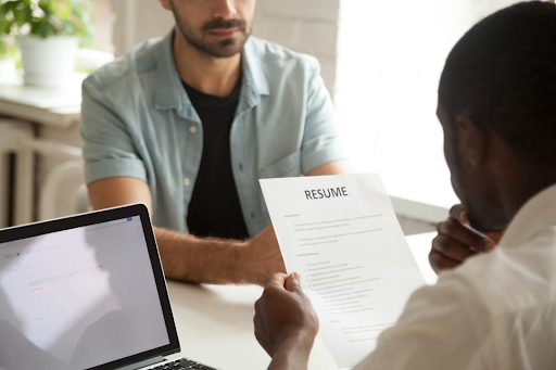 Common Resume Mistakes that Keep You from Getting the Job