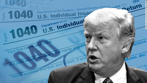 Trump Claimed $1 Billion in Tax Losses from 1985 to 1994
