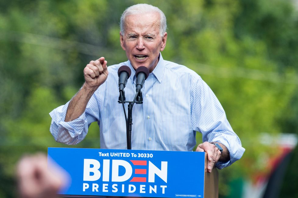 Joe Biden On Student Loan Debt. Where Does He Stand?