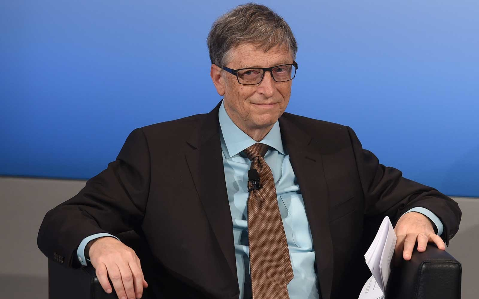 Bill Gates' $400 Billion Mistake