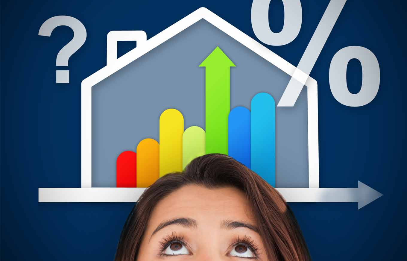 People Aren't Buying New Homes Despite Mortgage Rates Dropping