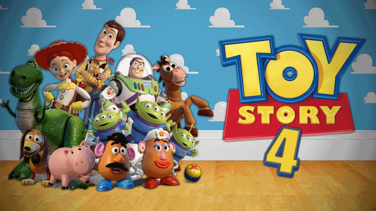 Toy Story 4 Has Huge Opening Weekend Despite Not Reaching Expectations