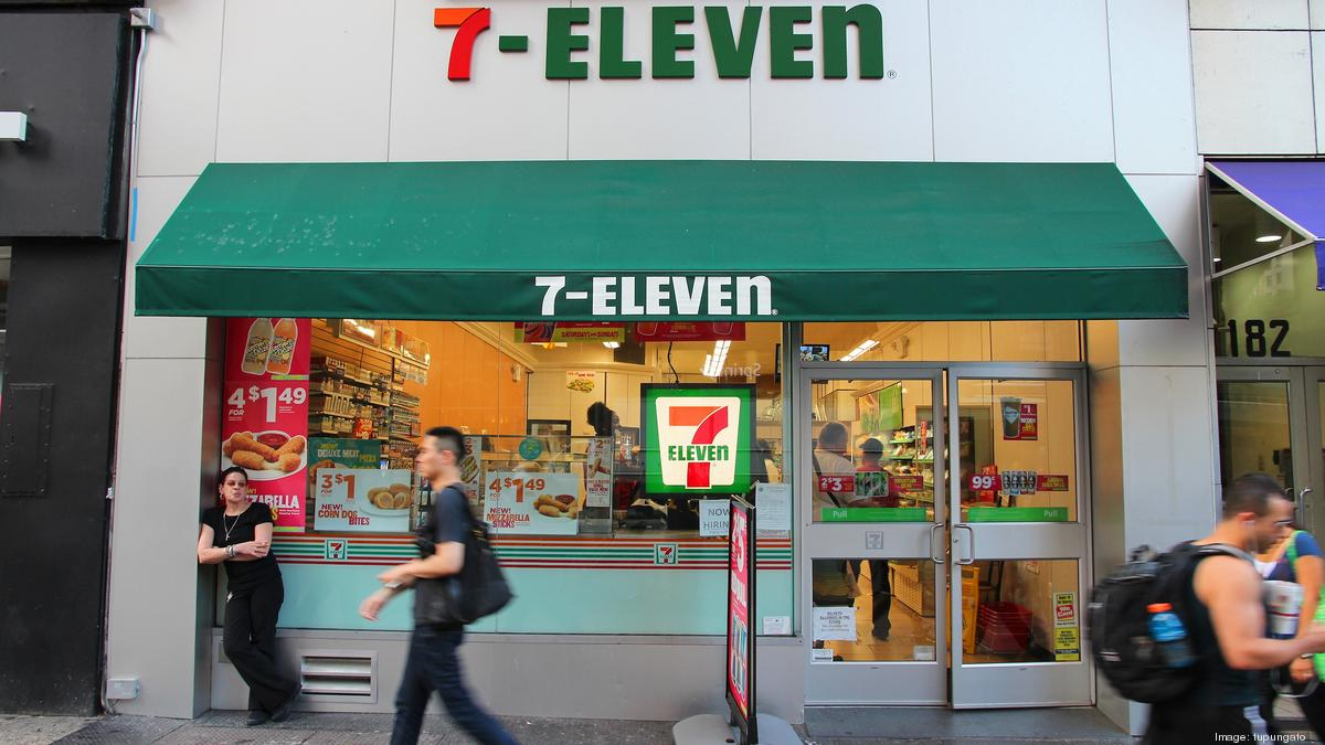 Baby Born on 7/11 Gets College Fund from 7-Eleven