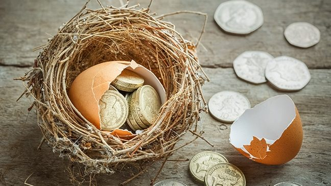 Saving 10% Won't Get You Through Retirement. Here's Why.