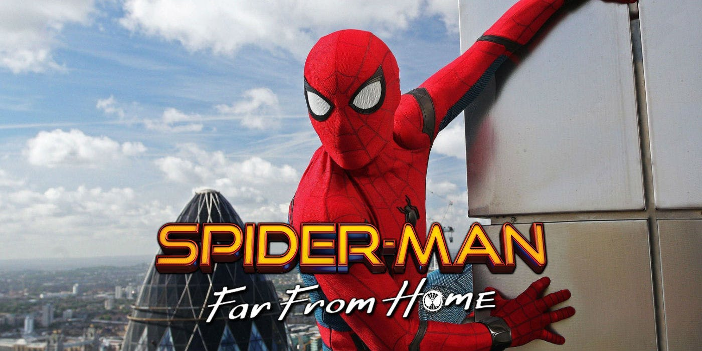 Marvel Could Lose Spider-Man to Sony