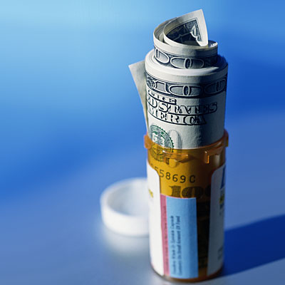 5 Ways to Save Money Buying Prescription Drugs
