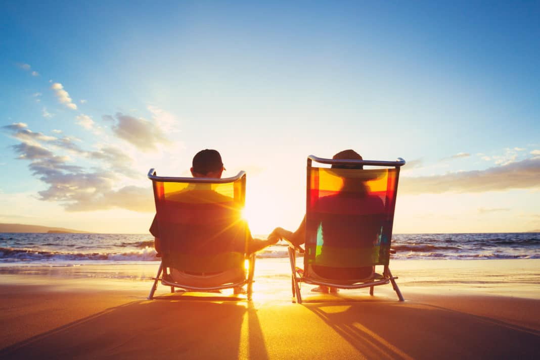 4 Ways to Save for Early Retirement
