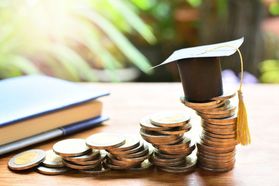 How Much You Really Pay For Your Student Loans