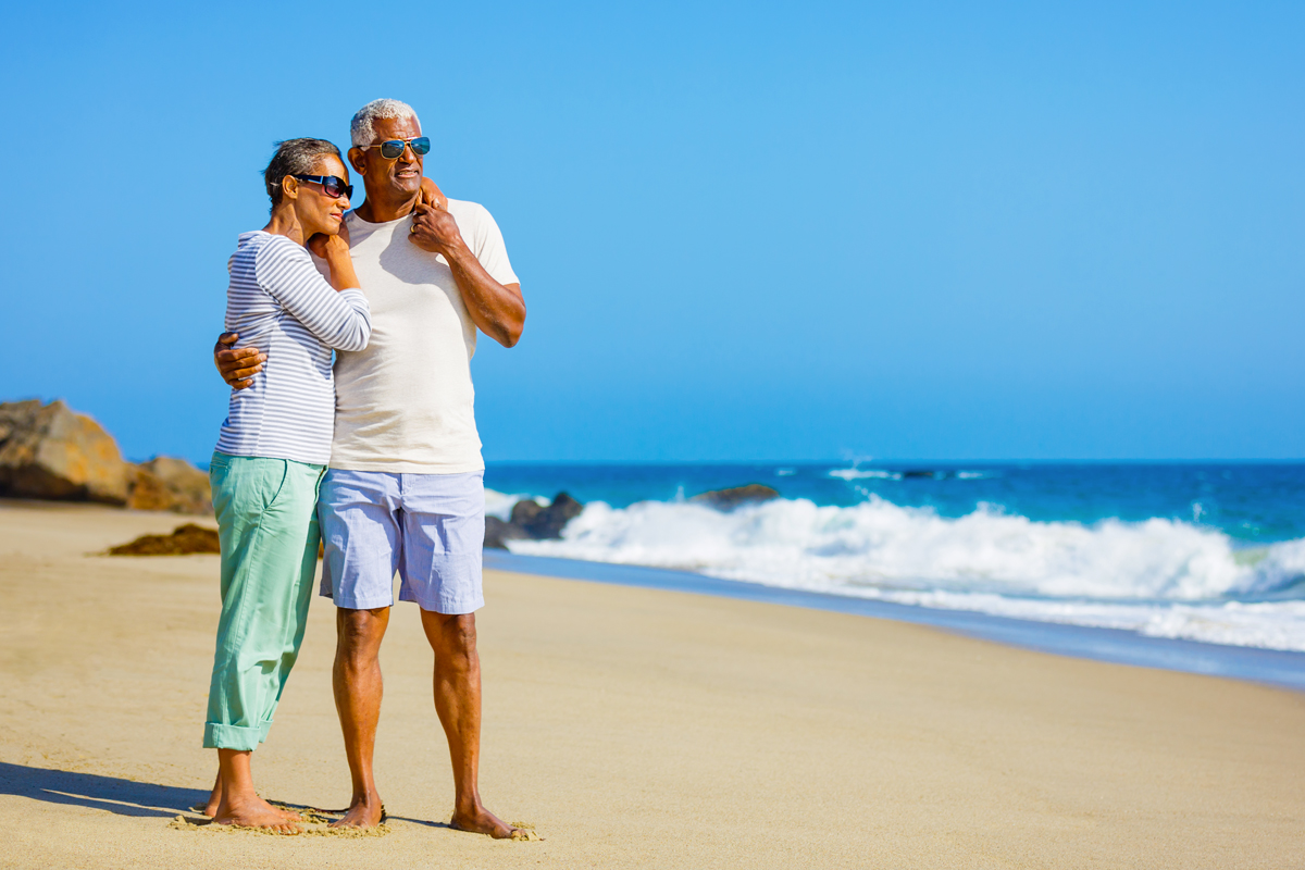 Americans Not Doing a Good Job of Saving for Retirement