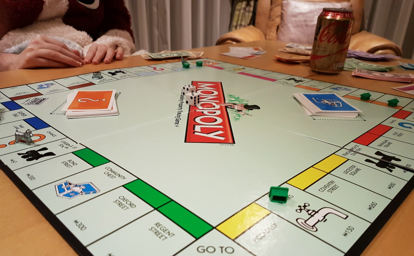 3 Money Lessons Monopoly Can Teach Your Kids
