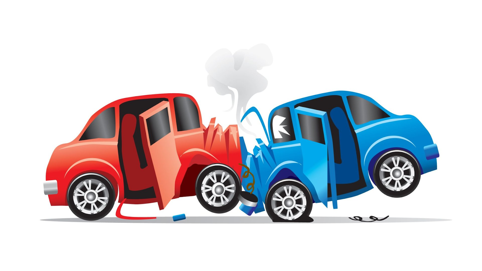 5 Most Common Types of Auto Accidents and How to Avoid Them