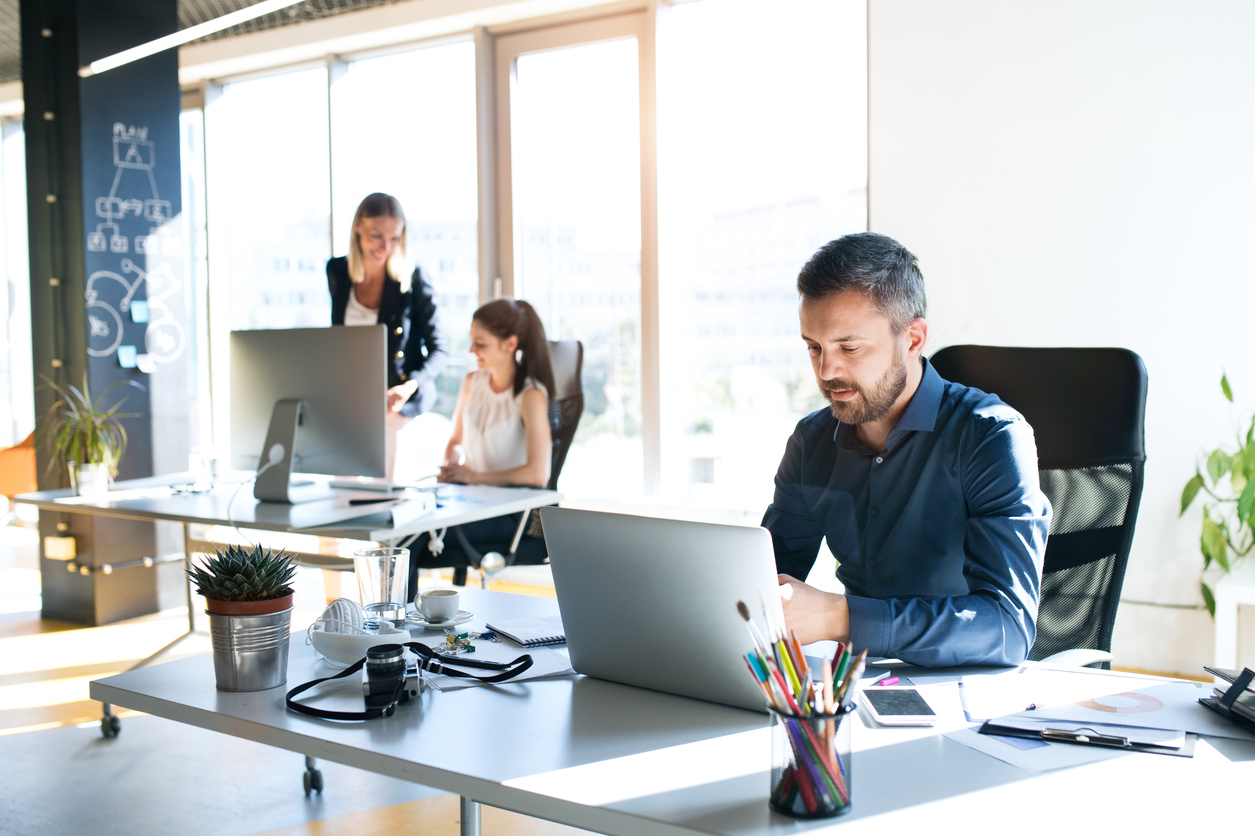 5 New Workplace Trends of 2019