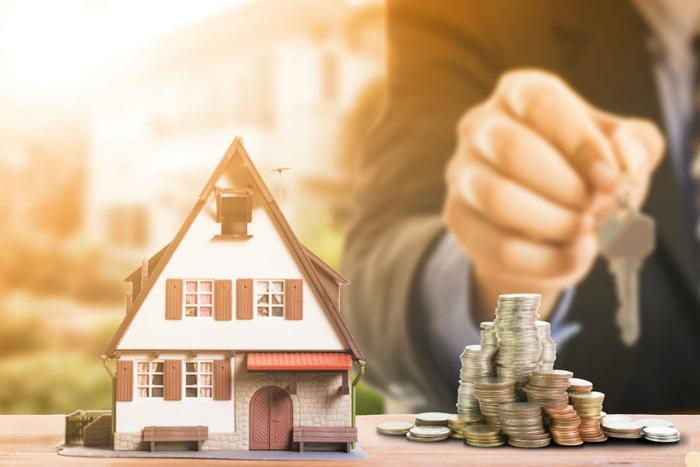 Mortgage Rates Fall as Trade Concern Spikes