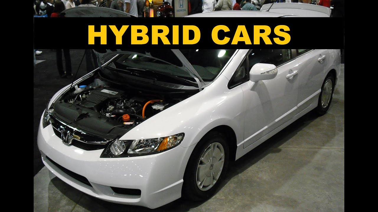 Financial Incentives for Buying an Electric or Hybrid Vehicle