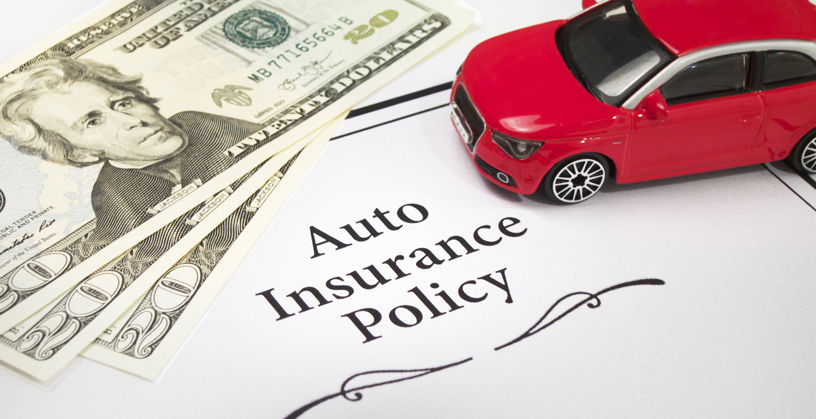 4 Ways to Lower Your Car Insurance Bill