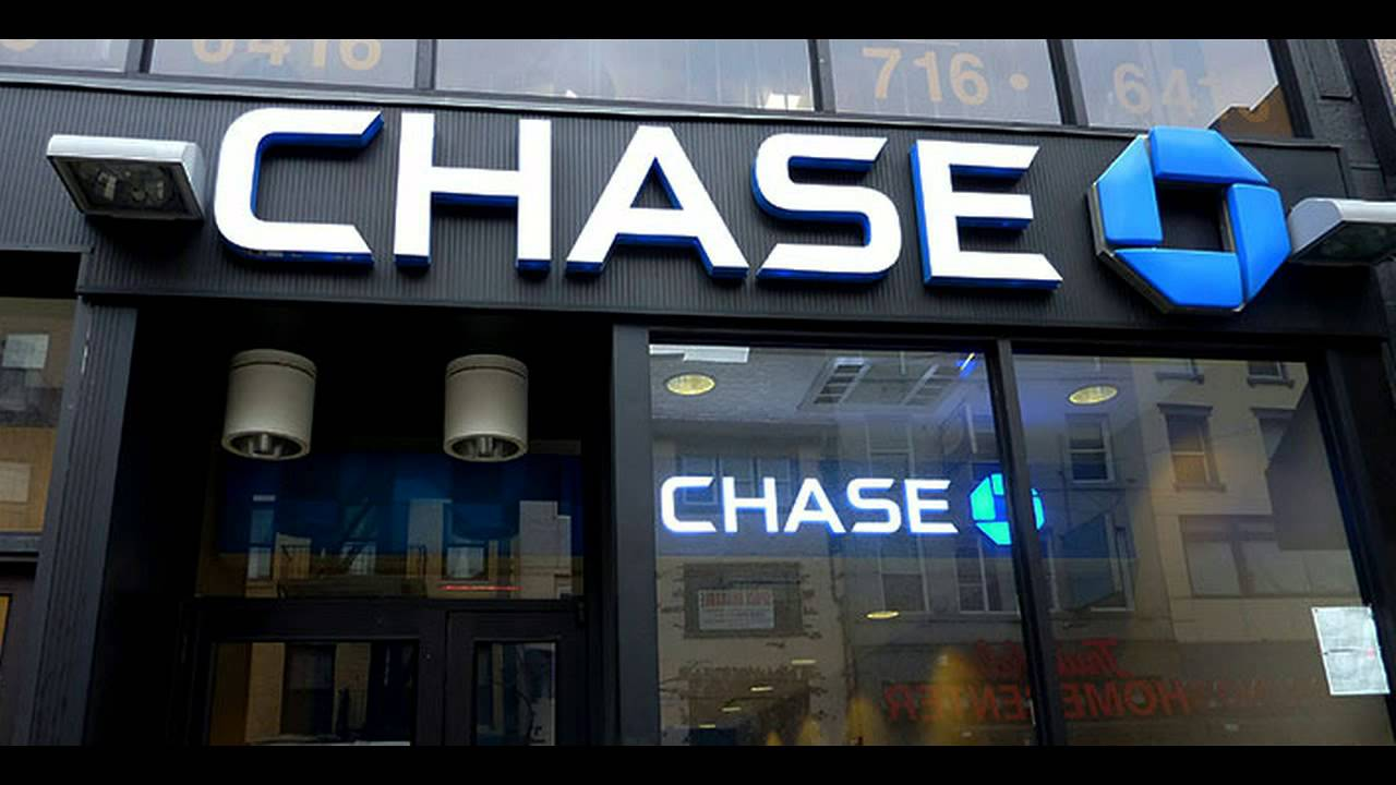 Chase Bank Forgives All Credit Card Debt for Canadian Customers